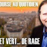 """Philippe Béchade – Séance du Lundi 02 Septembre 2019: """"Un billet vert… de rage !"""""""