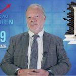"""Philippe Béchade – Séance du Mardi 03 Septembre 2019: """"Quand Boris rime plus ou moins avec Brexit"""""""