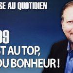 """Philippe Béchade – Séance du Vendredi 06 Septembre 2019: """"On est au top, Que du bonheur !"""""""