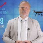 """Philippe Béchade – Séance du Lundi 16 Septembre 2019: """"Un pur signe noir impacte le secteur de l'or noir…"""""""