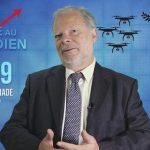 """Philippe Béchade – Séance du Mardi 17 Septembre 2019: """"C'est de bonne guerre, Trump ne choisit pas l'option militaire"""""""