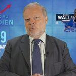 Philippe Béchade – Séance du Mercredi 18 Septembre 2019: «La FED prise dans l'étau !»