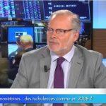 """Philippe Béchade: USA – Crise de liquidités: """"On est reparti dans le QE (Planche à billets), c'est un mauvais symptôme !"""""""