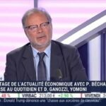 """Philippe Béchade: """"Le marché est truqué car les banques centrales sont totalement tétanisées par le risque d'éclatement de la bulle qu'elles ont formée !"""""""