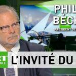 """Philippe Béchade: """"Pour les constructeurs automobiles américains, ce sont les marges qui vont souffrir"""""""