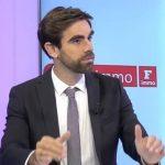 """Pierre Sabatier: """"Sans les investisseurs privés dans le neuf, la construction de logements s'effondre"""""""
