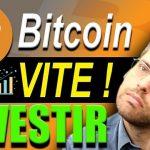 Investir dans le Bitcoin (Septembre 2019) ? Est-ce le moment ?