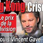 Hong Kong en Crise: Quel est le prix de la Division ?… Avec Louis Vincent Gave