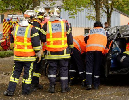 L'histoire du pompier blessé qui doit rembourser 9000€ à la sécu !!