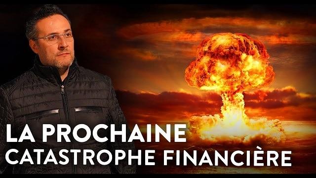 """Thami Kabbaj: """"La prochaine catastrophe financière en 2019, pire que celle des Subprimes ?"""""""
