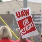 Depuis une semaine, les salariés de General Motors font grève dans plusieurs États américains. Du jamais vu en 50 ans !