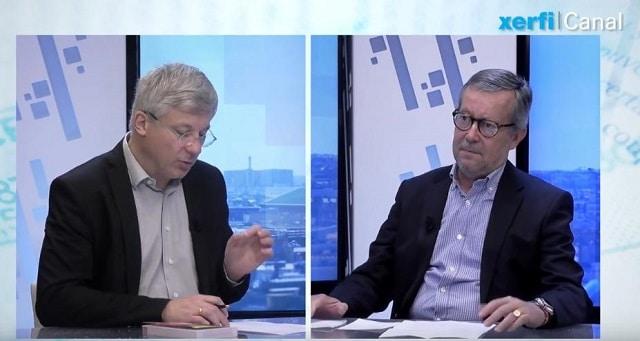 Les Français nuls en finance !... Avec Christophe Nijdam