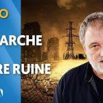 """Denis Robert: """"En marche vers notre ruine !"""""""