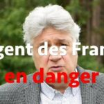 "Jean-François Barnaba: ""L'argent des Français en danger !"""