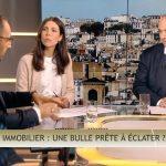 """Immobilier: une bulle prête à éclater ? – Olivier Delamarche: """"Le prix de l'immobilier est déterminé par l'idiot qui achète !"""""""