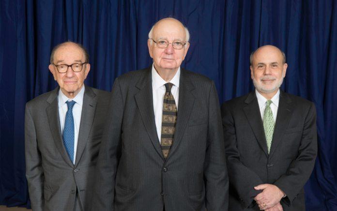 Chameaux, riches et Paul Volcker