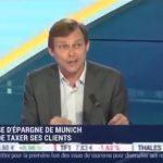 """Philippe Manière: """"Les taux nuls ou négatifs sont absolument indéfendables ! C'est la recette de la guerre en Europe et de l'accroissement des inégalités !!"""""""