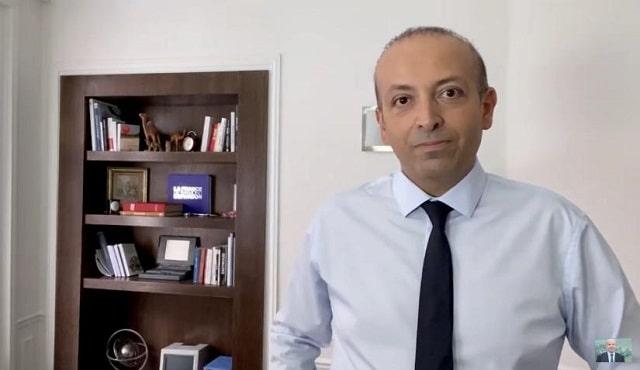 """Rafik Smati: BCE - Taux négatifs et planche à billets: """"Le choc approche, et tout le monde regarde ailleurs"""""""