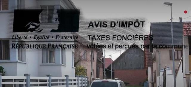 """Le Principe des vases communicants: """"Baisse de la taxe d"""