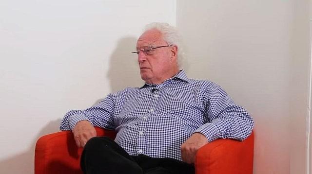 """Charles Gave: """"Les taux bas détruisent la croissance !... Aujourd"""