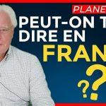 Peut-On Tout Dire en France ?… Avec Charles Gave