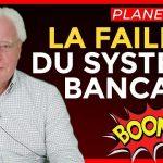 La Faillite du Système Bancaire !… Avec Charles Gave