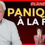 WARNING ! PANIQUE à la Réserve Fédérale !!… Avec Charles Gave