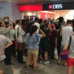 """Fabrice Drouin Ristori: """"Etat d'urgence déclaré à Hong Kong, les comptes bancaires peuvent officiellement être saisis !"""""""