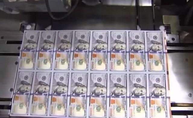 """Nicolas Chéron: """"BCE + FED + BOJ + BOE = autant de liquidités injectés en 3 mois qu"""