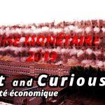 E-meute.com: «Crise monétaire mondiale en cours ! Là, c'est du sérieux et c'est exponentiel !!»