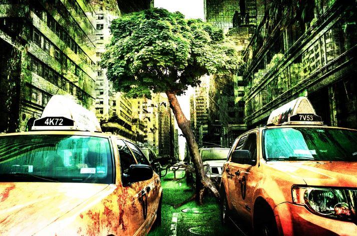 """Charles Sannat: """"Jeremy Rifkin prédit la fin des énergies fossiles"""""""