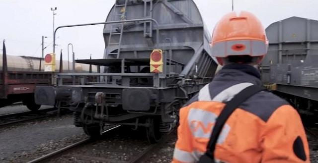 Fret SNCF, dans le rouge, va sabrer dans les effectifs... 200 emplois de cheminots vont disparaître !
