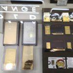 Corée du Sud: La demande d'investissement pour l'or a bondi d'environ 40% jusqu'à présent cette année. L'investissement pour l'argent a doublé !