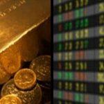 Garder ses actions et perdre 90% ou préserver son patrimoine avec l'Or