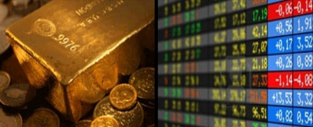 L'or et le Dow à 50 000 $ dans un scénario haussier