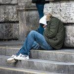 Les derniers chiffres officiels sont alarmants ! Une personne sur cinq vivant dans l'U.E est menacée de pauvreté selon Eurostat