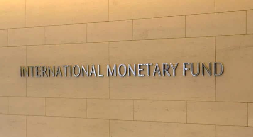 Le FMI craint que le système financier soit dans une situation bien plus catastrophique qu'en 2008