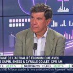 Jacques Sapir: Allemagne: «les carnets de commandes pour les 4 ou 5 prochaines années sont fortement en baisse et cela ne s'explique pas par les problèmes avec les USA !»