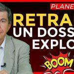 Retraite: Un Dossier Explosif ?… Avec Jacques Sapir
