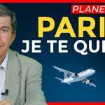 Pourquoi Je Quitte Paris ?… Avec Jacques Sapir