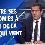 """Marc Touati: """"On a peur de la très grosse crise type 1929 voire pire ! Moi j'ai mis 20% d'Or dans mon portefeuille…"""""""