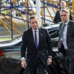 Et la dernière volonté de Draghi est… un budget pour la zone euro !