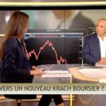"""Olivier Delamarche: Krach Boursier: """"Attention ! La prochaine crise financière sera EXTRÊMEMENT VIOLENTE !"""""""