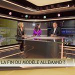 """Olivier Delamarche dans C'EST CASH: """"La fin du modèle allemand ?… Et si au lieu d'aller chercher des modèles chez les autres, nous inventions le nôtre ?"""""""