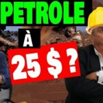"""Olivier Delamarche: """"Je vous l'annonce, le jour où on joue la récession, le pétrole s'effondre à 25 $ ! Point barre !!"""""""