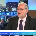Cette nouvelle menace signée Trump qui a de quoi faire trembler les marchés… Avec Philippe Béchade