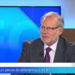 Marchés: un pétrole durablement sous 60 dollars ?… Avec Philippe Béchade