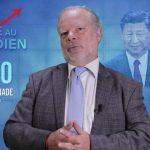 """Philippe Béchade – Séance du Lundi 14 Octobre 2019: """"Un tube révolutionnaire, tout en longueur et creux à l'intérieur"""""""