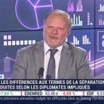 """Philippe Béchade: """"Dès que le marché pousse un cri de douleur, immédiatement les banques centrales injectent des liquidités ! Y a plus de marché !!"""""""