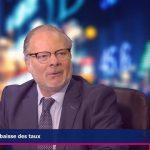 """Philippe Béchade: """"Les taux négatifs,… c'est une véritable fuite en avant !"""""""